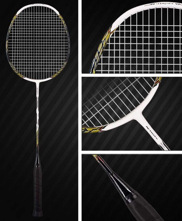 Best Badminton Rackets 2020 Sporty Review Badminton Racket Best Badminton Racket Rackets
