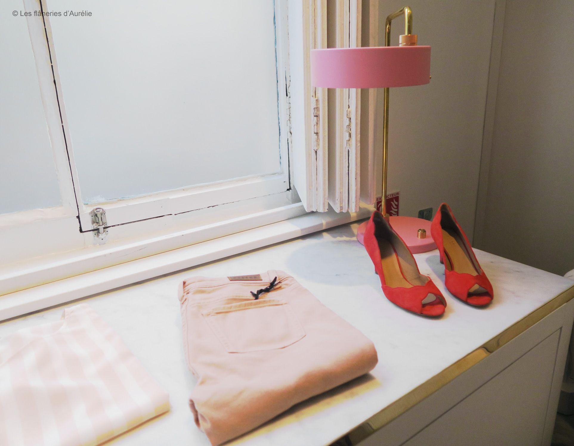 L'Appartement Sézane, oh mamma ti amo ! | Les flâneries d'Aurélie