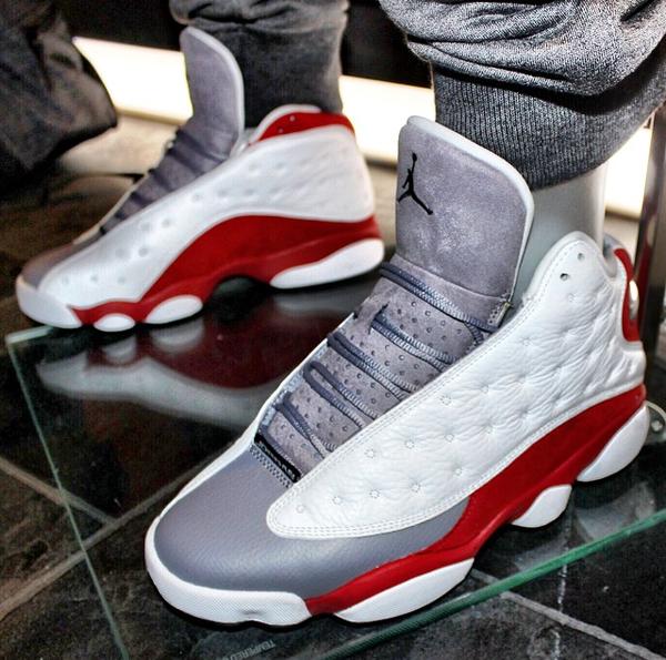 Air Jordan 13 2014