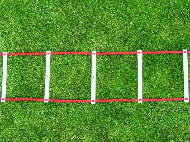 Olympus ABC Training Ladder (20 feet long) Ladder