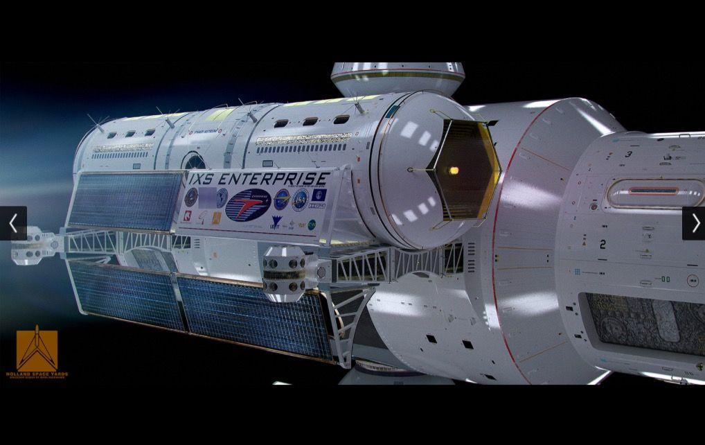 Port side before assembly IXS Enterprise Pinterest - aerospace engineer sample resume