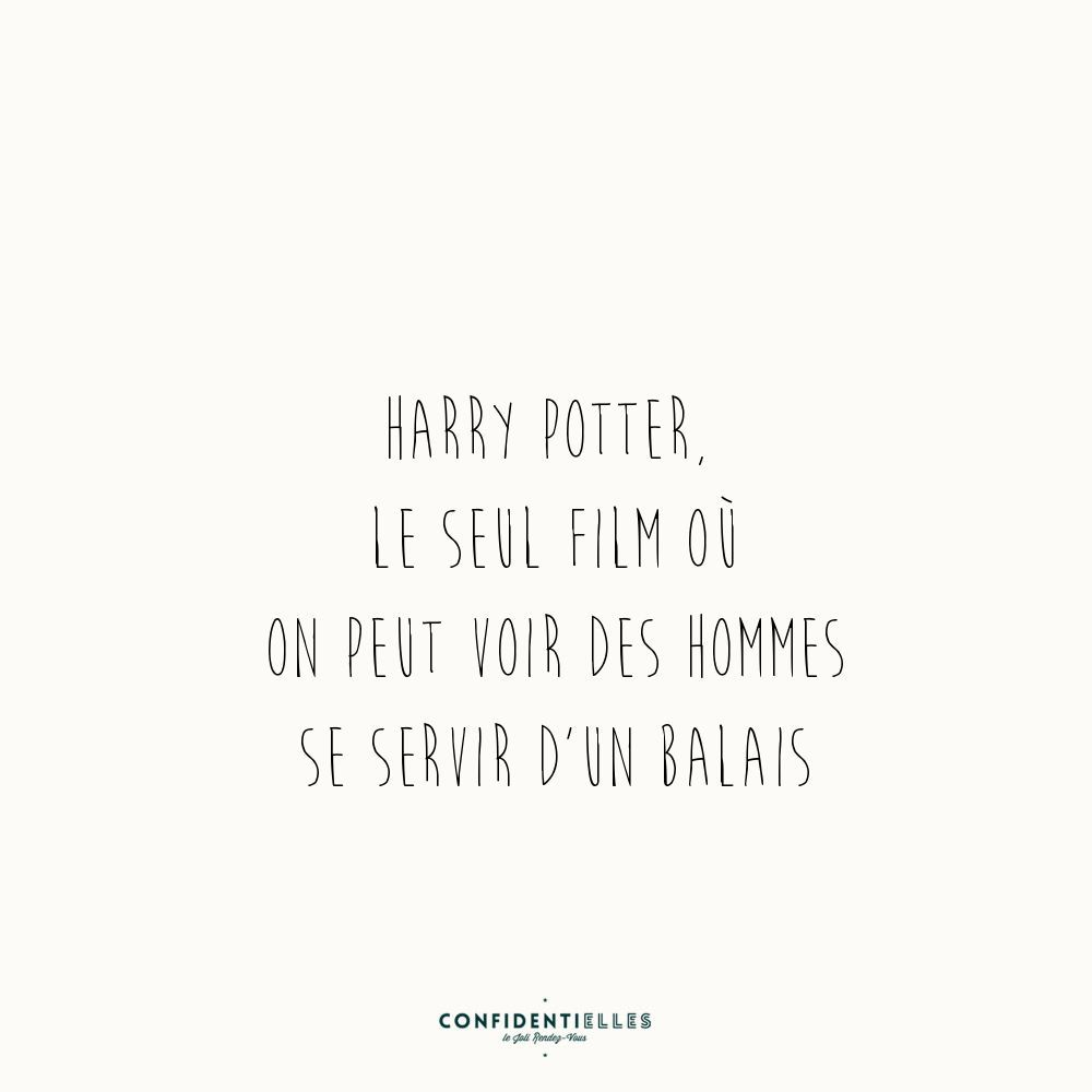 mot harry potter confidentielles funny phrases pinterest zitate ironie und lustig. Black Bedroom Furniture Sets. Home Design Ideas