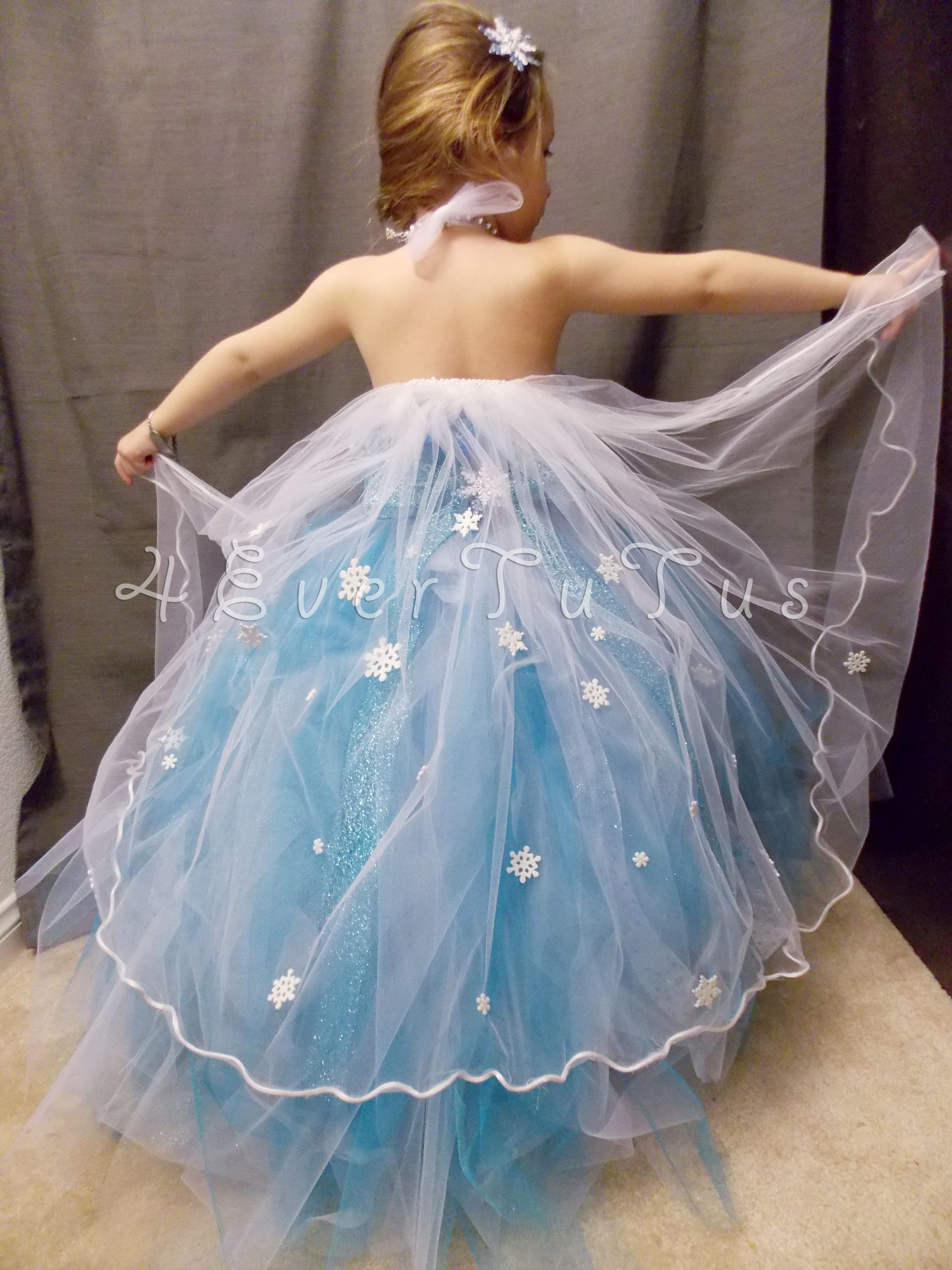 frozen tutu dress - Google Search | Tutu Costumes | Pinterest ...