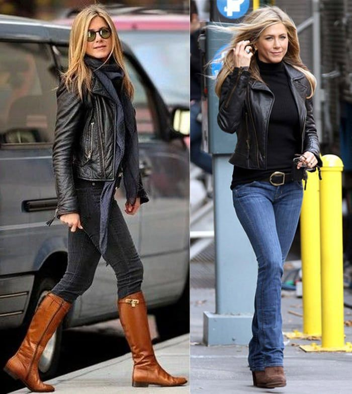 Jennifer Aniston style secrets: How to dress like Jennifer Aniston -   19 style Icons dress ideas