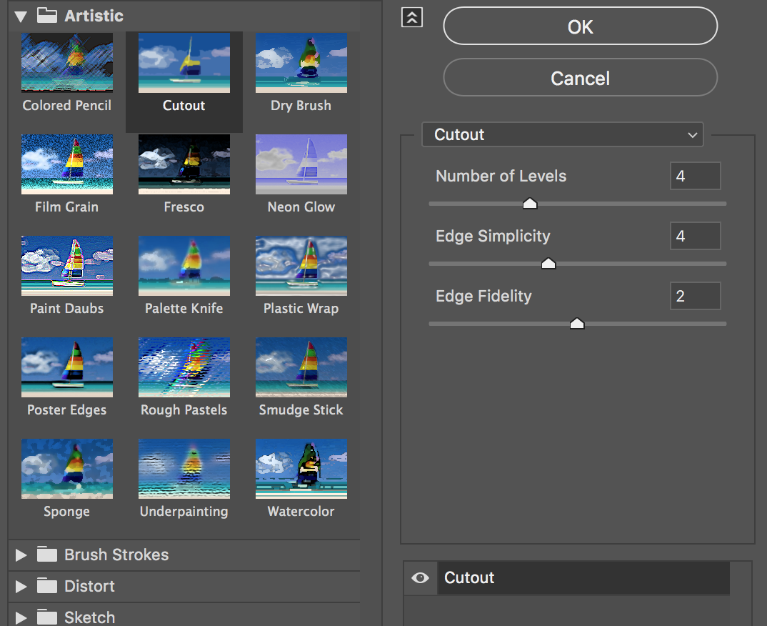 The Making Of Hand Coloured Photoshop Animation Frames By