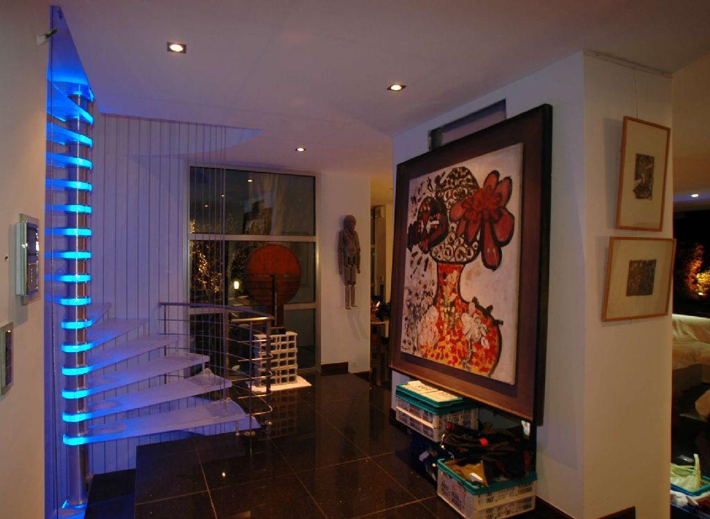 Recent huis: 330 m²