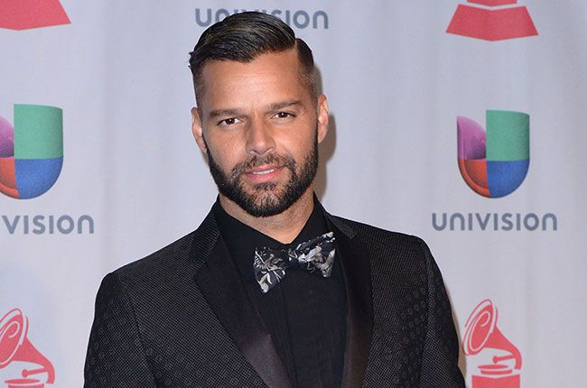 Ricky Martin S World Cup Song Written By Elijah King Salaam Remi To Produce World Cup Song Ricky Martin Latin Music