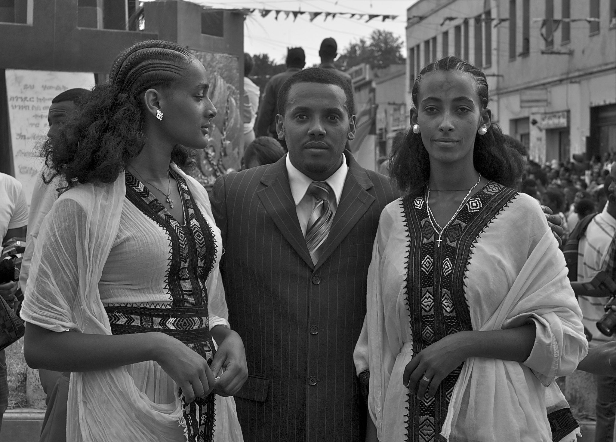 Timkat In Gondar 2 Ethiopia Timkat Ethiopia Celebrities