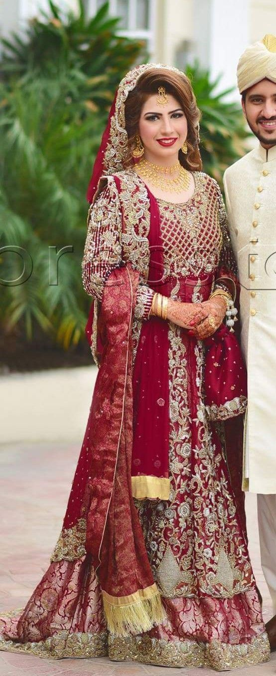 Pin de Sara R. en Pakistani Bridal | Pinterest