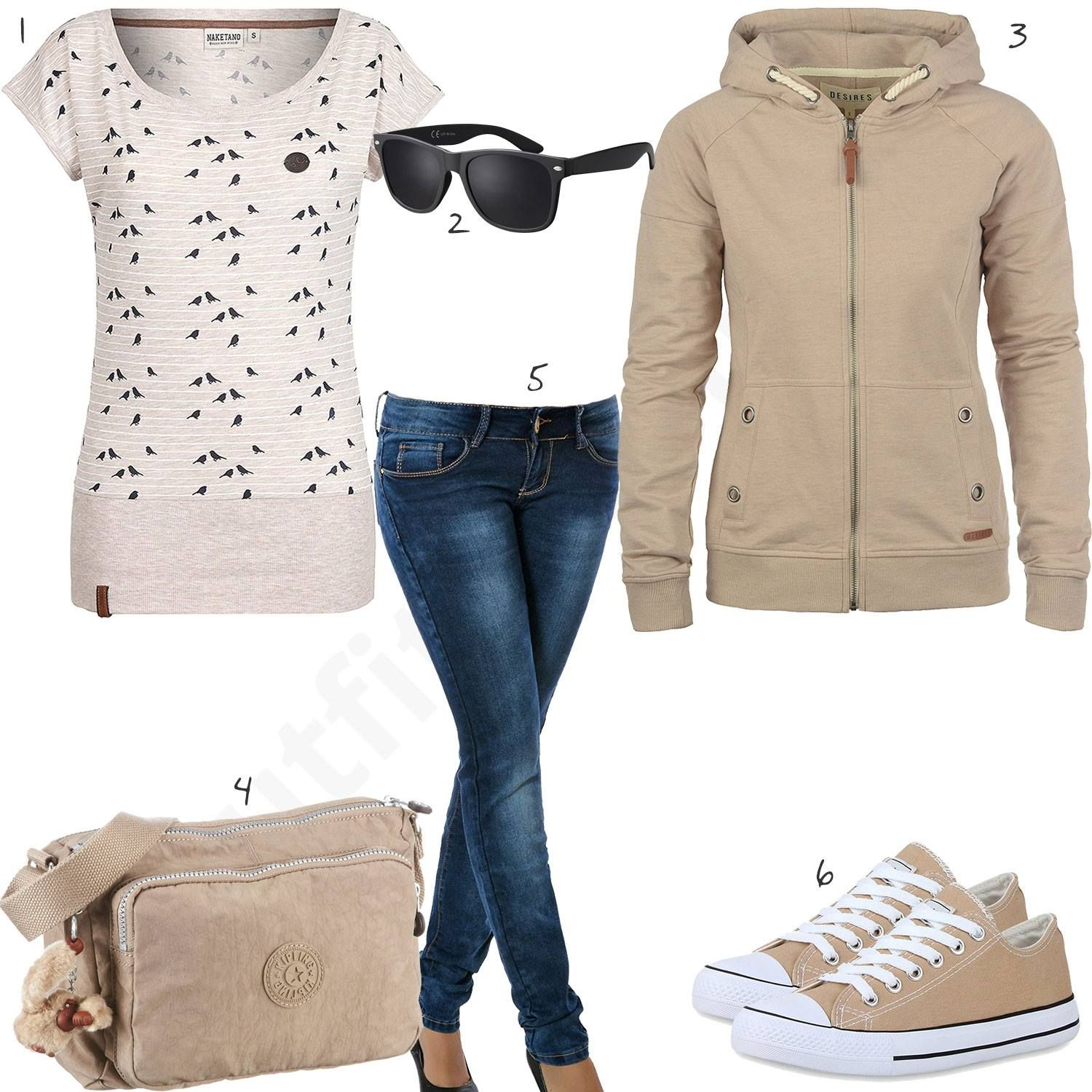frauenoutfits - die besten styles 2020 - outfits4you.de