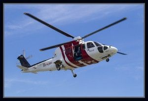 Rescue Helicopter (CC Image by Sheba_Also via Flickr)