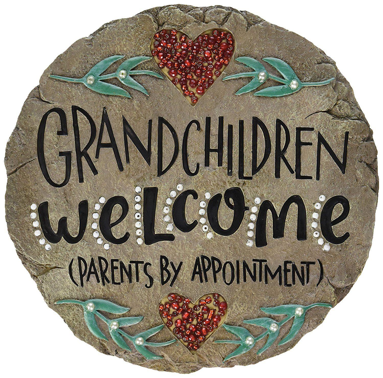 Carson home accents beadworks grandchildren