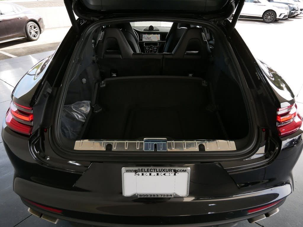 Used Porsche Panamera For Sale In Louisville Ky Cargurus In