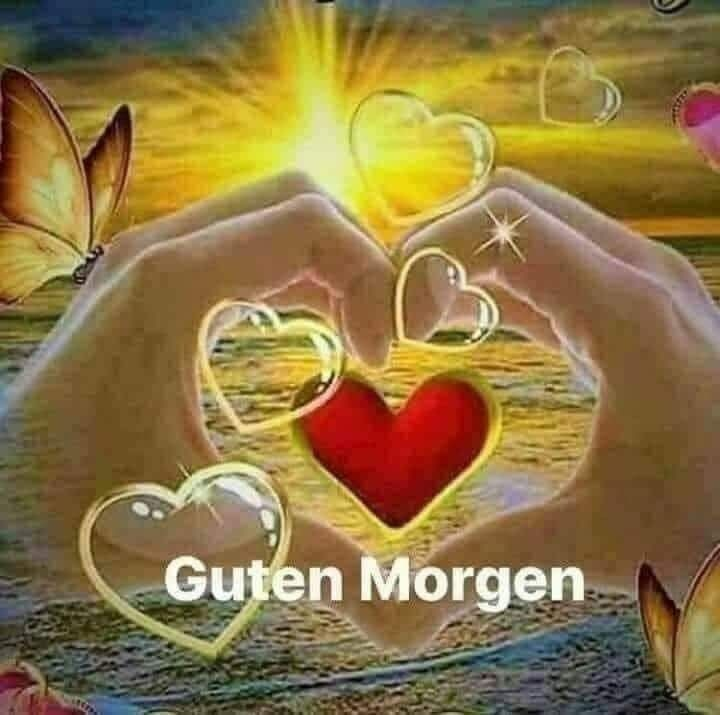 Romantische Guten Morgen Grüße Guten Morgen Lustige