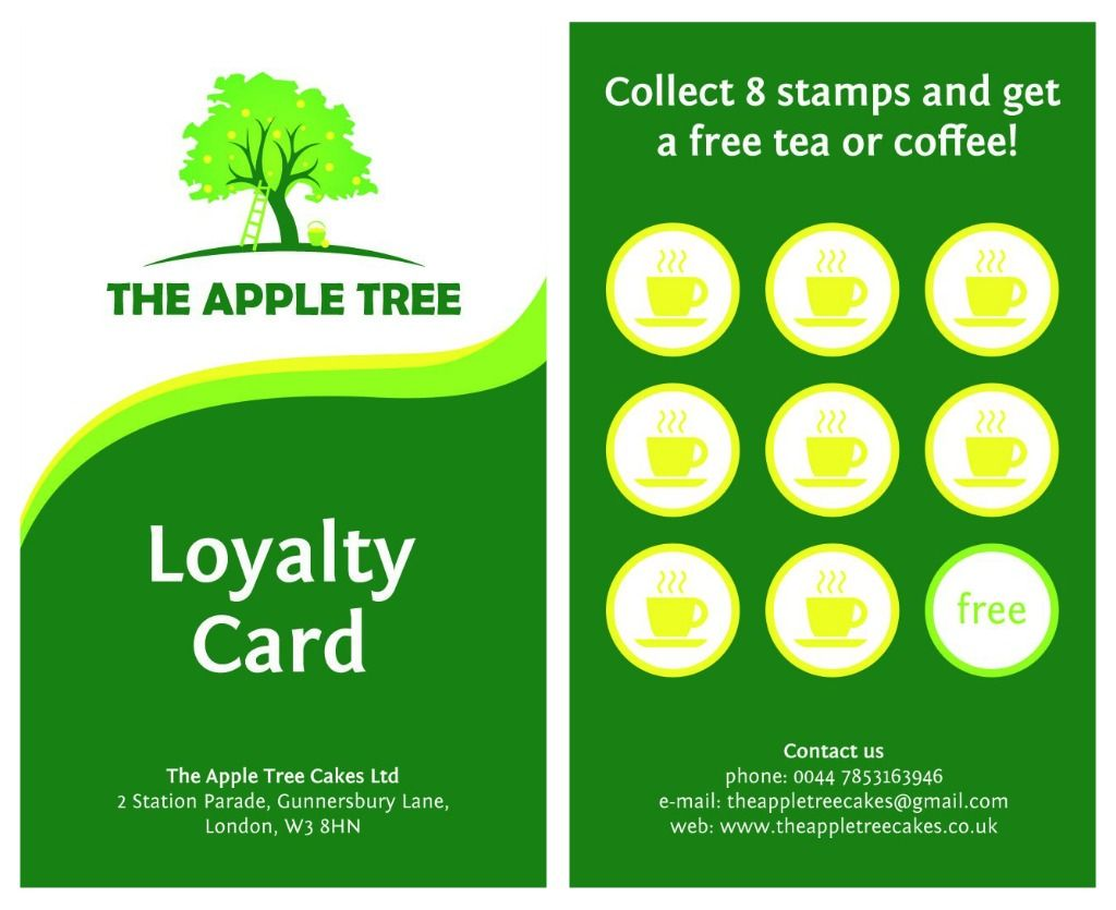 WHY PRINT LOYALTY CARDS FOR YOUR BUSINESS? | Loyalty Rewards Cards ...
