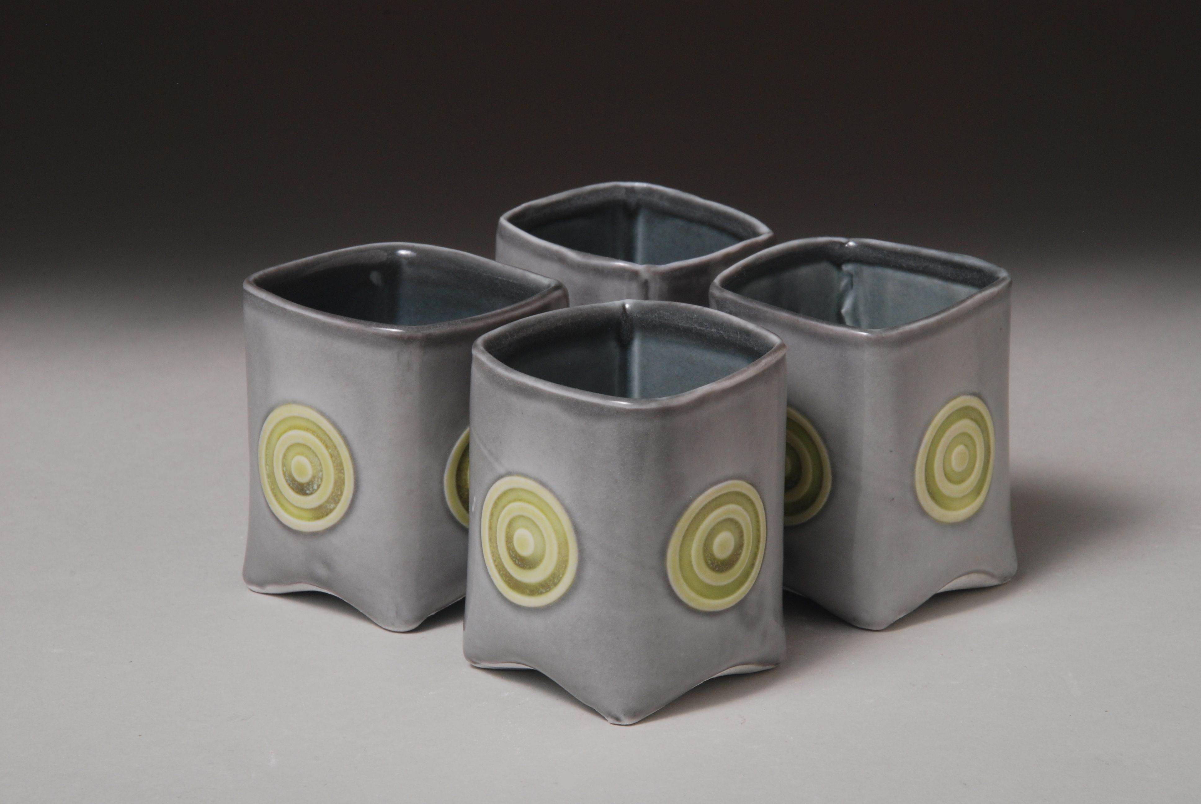 Adult Ceramic Classes | Clay Workshops for Adults in Idyllwild California  Deciphering Glazes Peter Pinnell and Richard Burkett Six-day session
