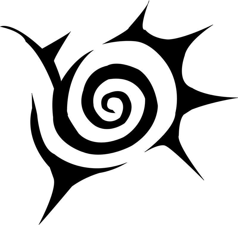 Nanatsu no taizai Demon Symbol | anime <3 | Pinterest | Symbols ...
