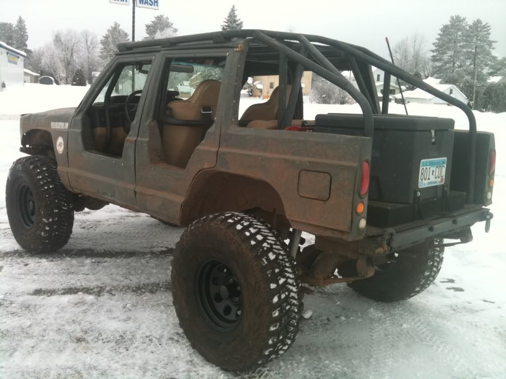 Project Military Cherokee Revamped Jeep Cherokee Forum Jeep Xj Jeep Cherokee Jeep