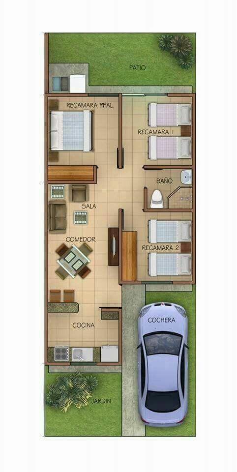 Pin Oleh Kristine C Di Temporary Housing Plans Denah Rumah Arsitektur Rumah Ide Apartemen
