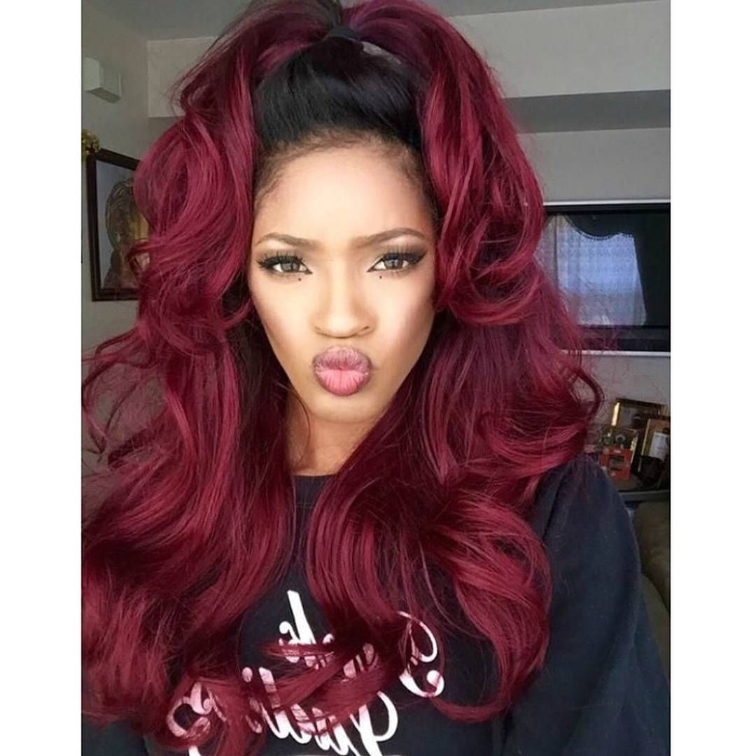 Hair color stringy hair solutions pinterest hair coloring