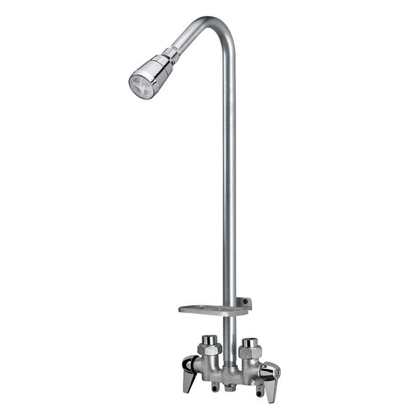 Homewerks Worldwide 3070 250 Ch B Base Utility Shower Faucet