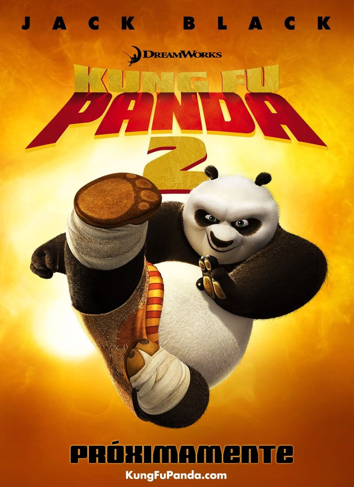Kung Fu Panda Kung Fu Panda Kung Fu Panda