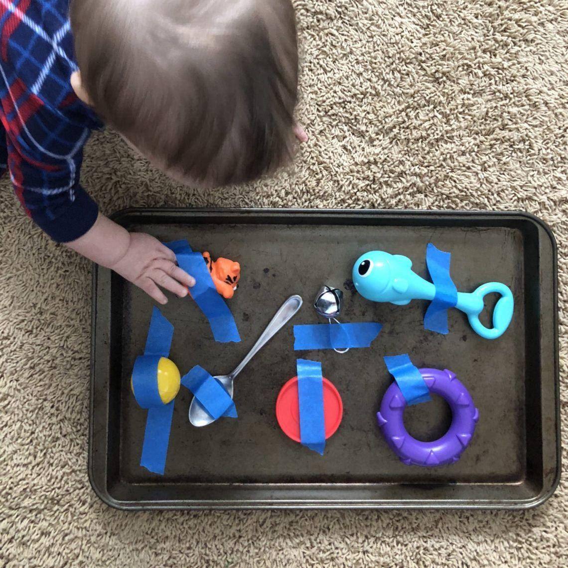 20 indoor activities for babies montessori baby