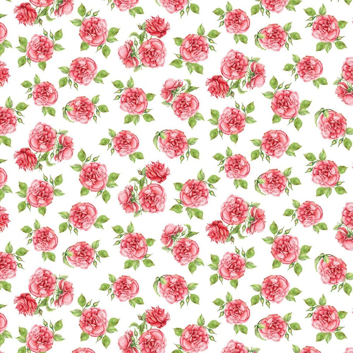 love liberty DITSY FLORAL PINK quilting cotton craft FABRIC material wide roses