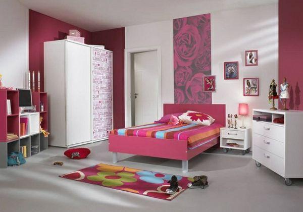 Résultats de recherche d\'images pour « idée chambre fille 7 ans ...