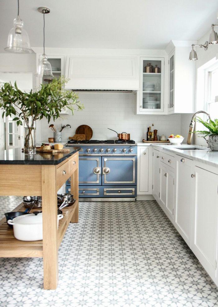 1001 + Idées Pour L'aménagement De La Cuisine Petit Espace