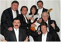 The East Coast Band covers the variety Beach repertoire as well as tons of Motown and country. They have traveled all over the southeast with great success for years http://www.blueskyatlanta.com