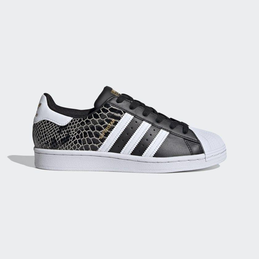 Comercialización protesta Oficiales  Shop the Superstar Shoes - Black at adidas.com/us! See all the styles and  colors of Superstar Shoes - … | Adidas shoes superstar, Adidas superstar, Superstars  shoes