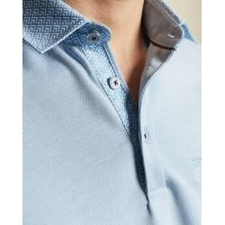 Photo of Contrast collar polo shirt Ted BakerTed Baker