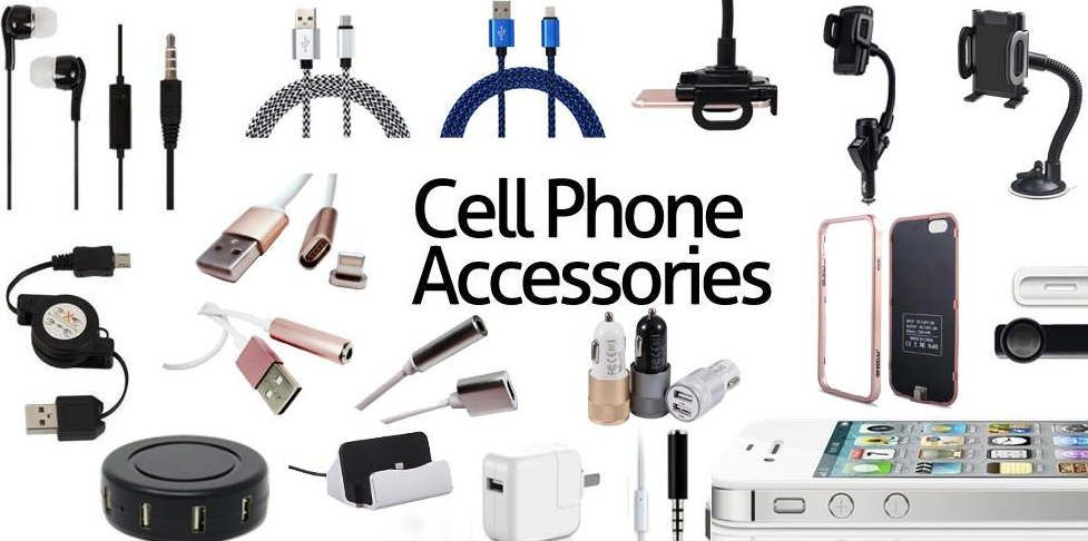 Importance Of Mobile Accessories In Smart-Phones | Cell phone accessories, Phone  accessories shop, Mobile accessories