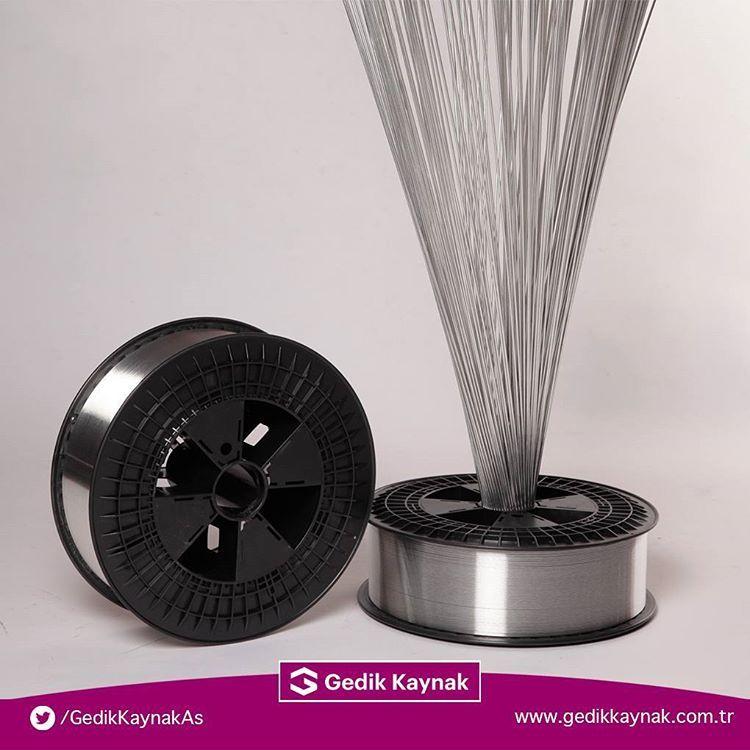 GeKa SG Mo gazaltı kaynak teli hakkında detaylı bilgiye sitemizden ...