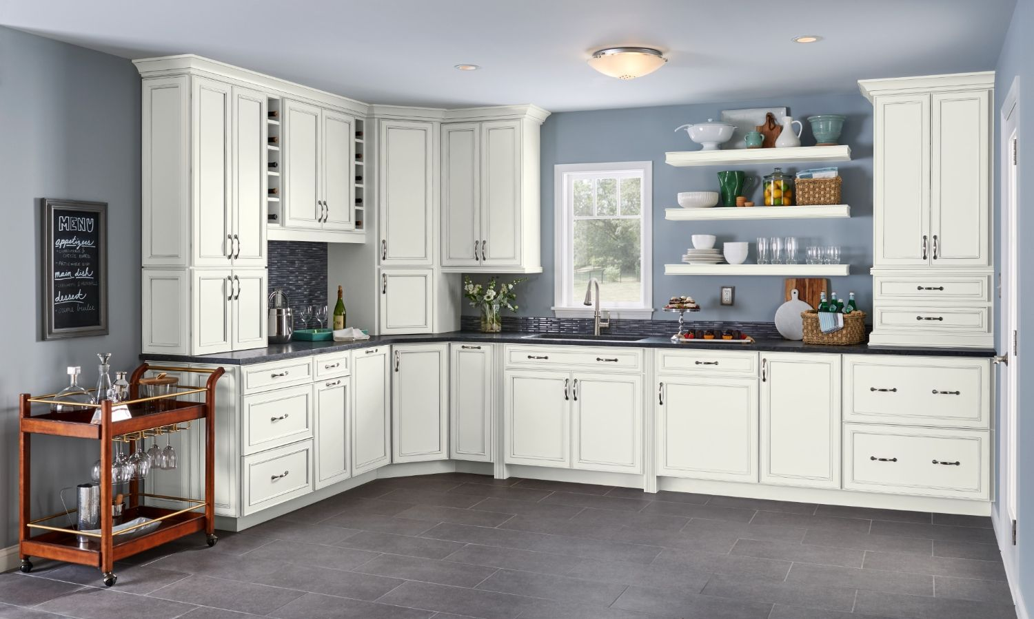 Best Shenandoah Cabinets Future Kitchen In 2019 Cherry Wood 400 x 300