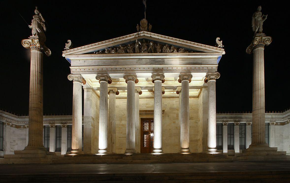 greek architecture crystalinks - 1178×745