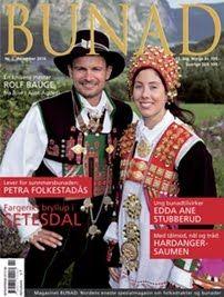 Visit Magazine BUNAD here!