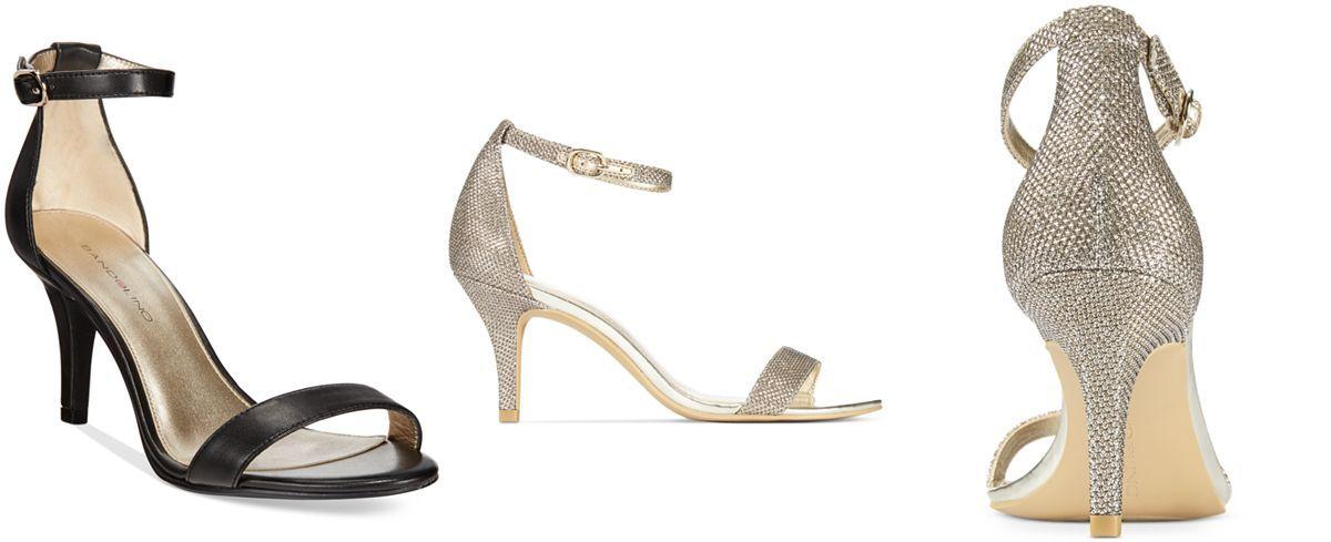 23ea3a127adc28 good reviews comfy Bandolino Madia Dress Sandals - Sandals - Shoes - Macy s