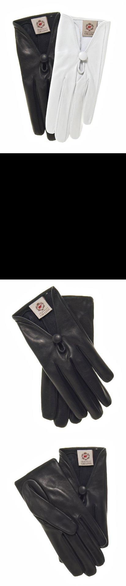 3pk wolverine leather work gloves extra large - Fratelli Orsini Women S Italian Silk Lined Leather Gloves Size 7 Color Black Leather Gloves Online Style