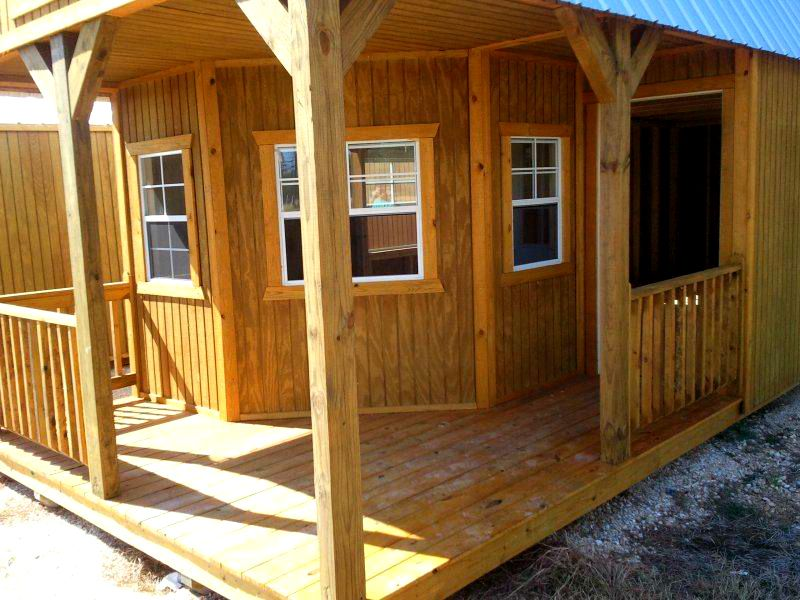 16x40 Finished Cabin Pictures To Pin On Pinterest Pinsdaddy