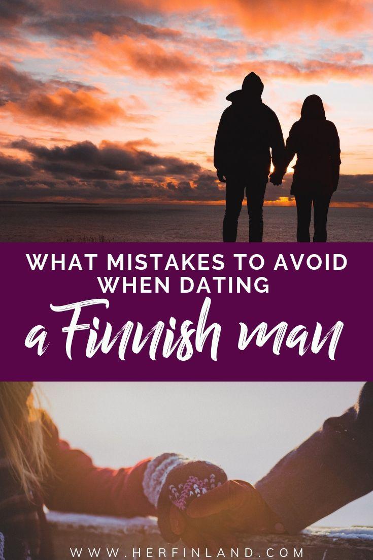 dating Helsingfors Finland
