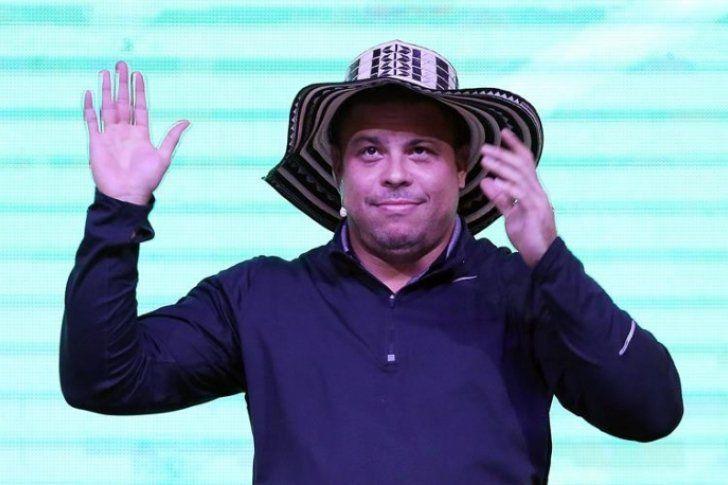 Ronaldo asegura que Tite le quitó a Brasil el miedo que dejó Dunga