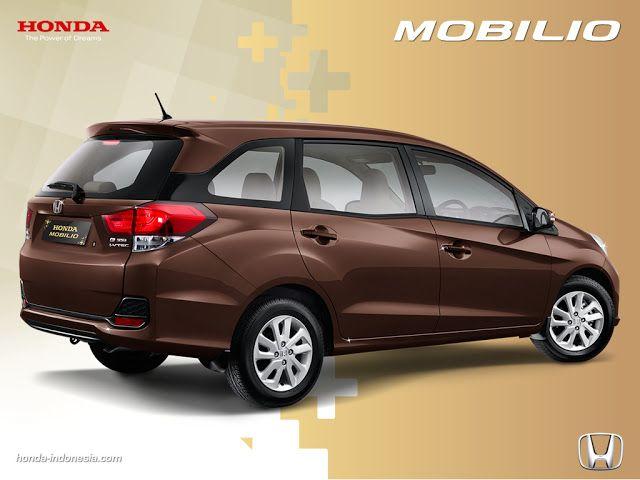 Penjualan Mobil Honda Jazz Dan Honda Mobilio Alami Kenaikan Harga