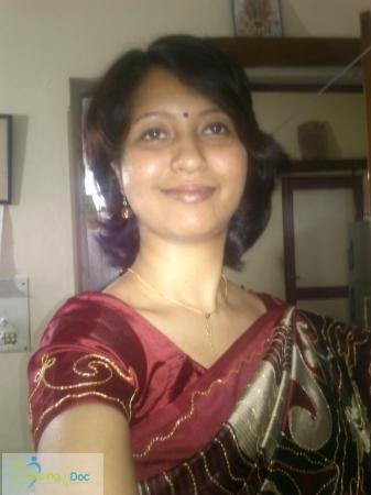 Dr.Sudeshna Biswas (Psychiatrist) MBBS,DPM,Certified Neuro ...