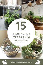 DIY Terrarium Gardening & Ikebana # diy #gardening #ikebana #terrarium#diy #gardening #ikebana #terrarium