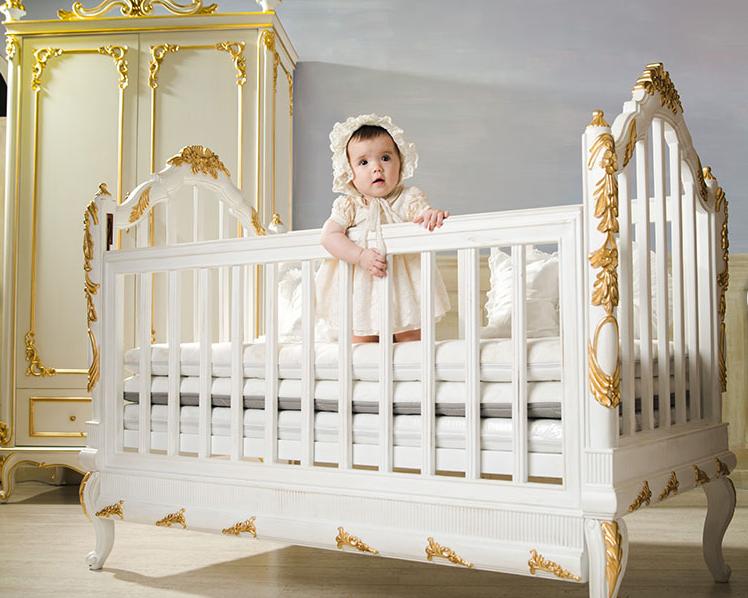 Luxury Baby Crib Mark Bisini Com Luxury Baby Crib Luxury Kids Furniture Kids Bedroom