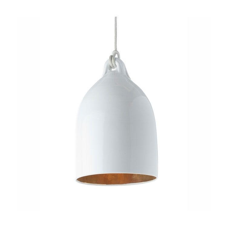 Lekker Home :: Pols Potten :: Buffer Lamp by Wiki Somers GLD :: 230 ...