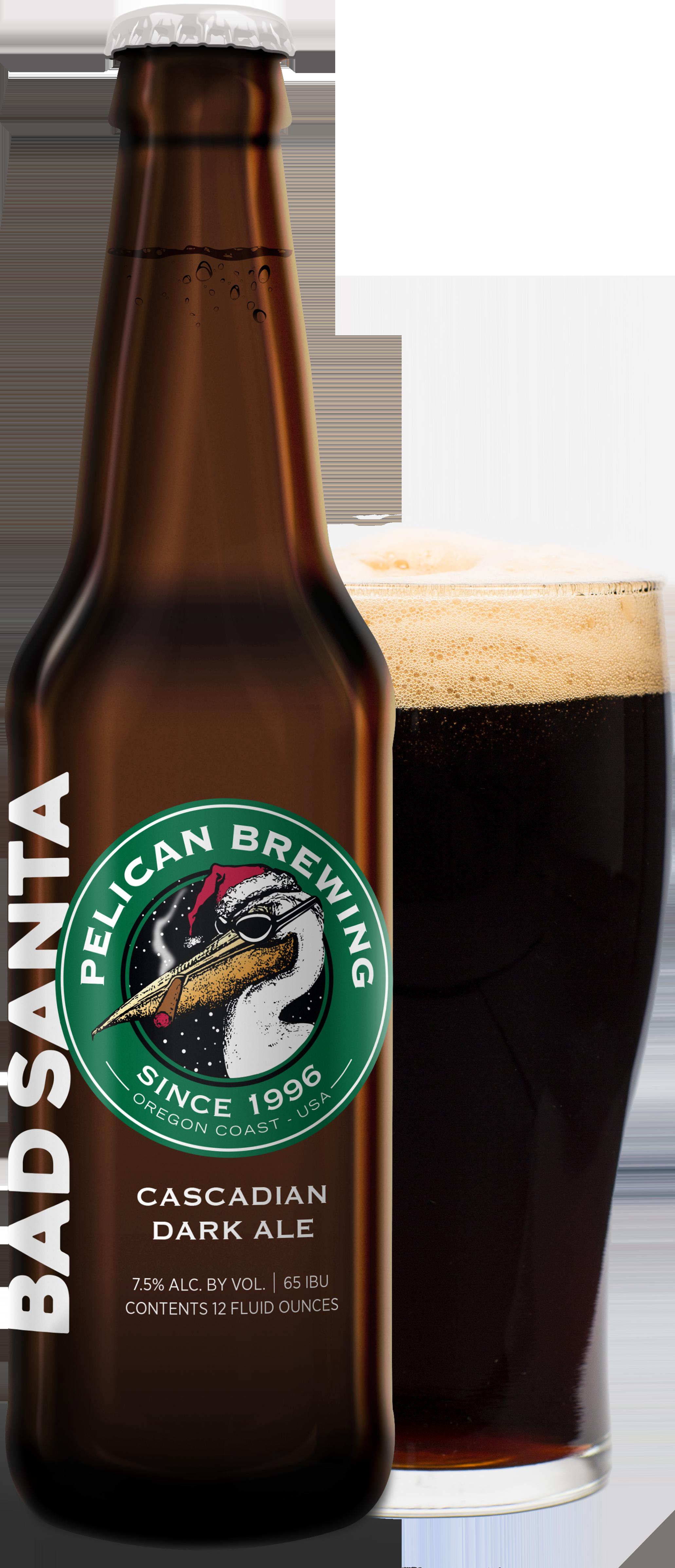 Bad Santa | Pelican Brewing Co