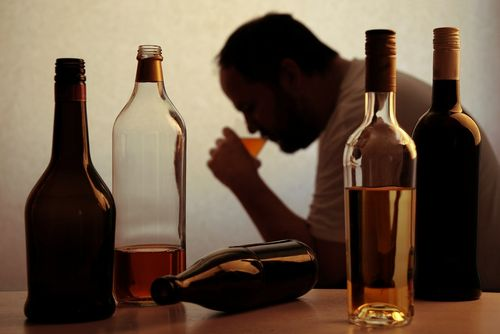 How Alcohol Affects Your Health - USA Healthy Men - Health Fitness and Nutrition Guide F...